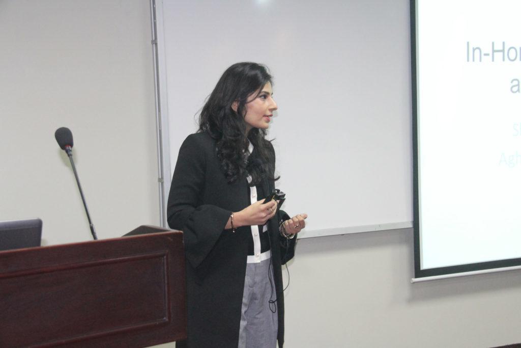 Dr. Hina Khalid